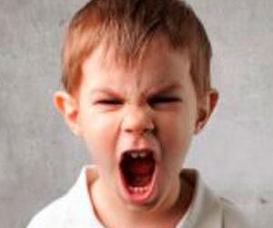 Educar a nuestros hijos sin gritos