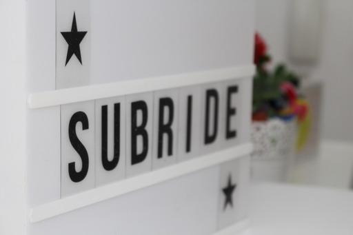 subride
